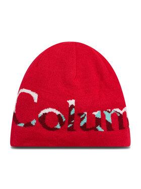 Columbia Columbia Czapka Heat™ Beanie 1472301 Czerwony