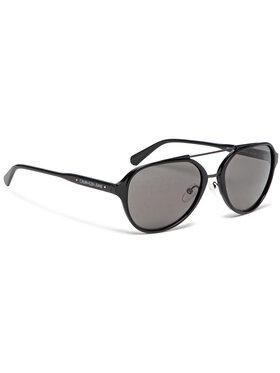 Calvin Klein Jeans Calvin Klein Jeans Slnečné okuliare CKJ20502S Čierna