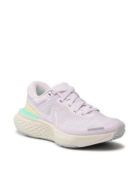 Nike Nik Topánky Zoomx Invincible Run Fk CT2229 500 Ružová