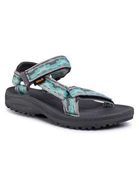 Teva Teva Sandale Winsted 1017424 Siva