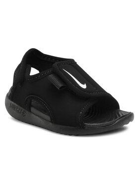 Nike Nike Σανδάλια Sunray Adjust 5 V2 (TD) DB9566 001 Μαύρο