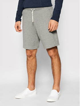 "Quiksilver Quiksilver Sportske kratke hlače Essentials 19"" EQYFB03206 Siva Regular Fit"