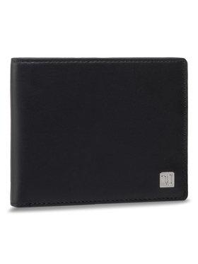Trussardi Trussardi Portafoglio grande da uomo Wallet Credit Card 71W00005 Blu scuro
