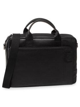 Strellson Strellson Geantă pentru laptop Hyde Park 4010002766 Negru