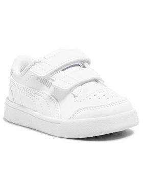 Puma Puma Sneakersy Shuffle V Inf 375690 04 Biały