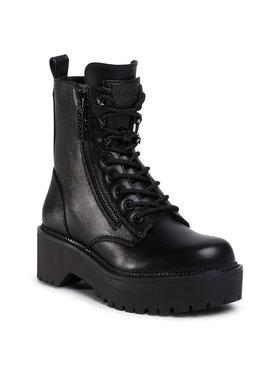 Guess Guess Ορειβατικά παπούτσια Tayte2 FL7TY2 ELE10 Μαύρο