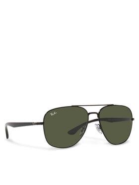 Ray-Ban Ray-Ban Сонцезахисні окуляри 0RB3683 002/31 Чорний