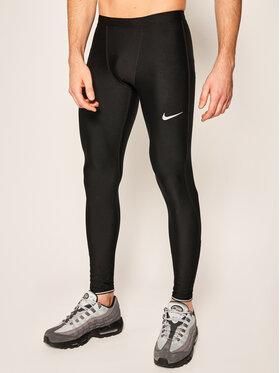 Nike Nike Leginsai AT4238 Juoda Tight Fit