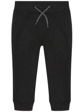 NAME IT NAME IT Pantalon jogging Solid Coloured 13153684 Noir Regular Fit