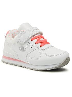 Champion Champion Sneakersy Low Cut Shoe Erin G Ps S31409-WW001 Biały