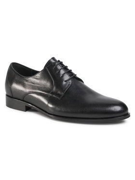 Gino Rossi Gino Rossi Κλειστά παπούτσια TA-6808 Μαύρο