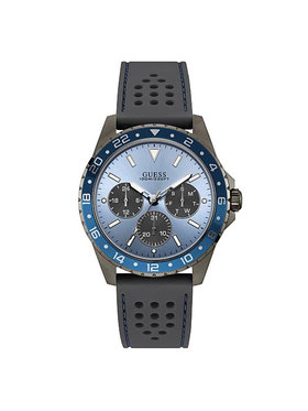 Guess Guess Ρολόι Odyssey W1108G6 Γκρι