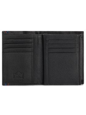 Pierre Cardin Pierre Cardin Velká pánská peněženka TILAK22 331 Černá