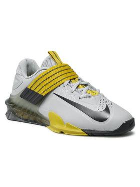Nike Nike Scarpe Savaleos CV5708 007 Grigio