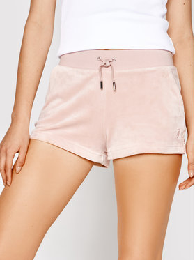Juicy Couture Juicy Couture Sportshorts Eve JCCH121001 Rosa Regular Fit