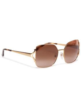 Vogue Vogue Sluneční brýle 0VO4189S 280/13 Zlatá