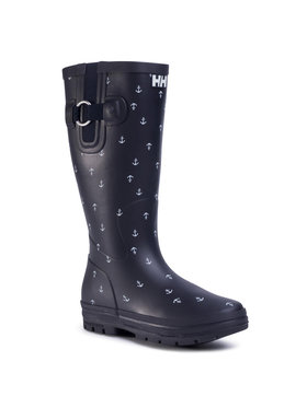 Helly Hansen Helly Hansen Bottes de pluie Veierland 3 11664 Bleu marine