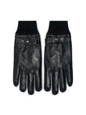 JOOP! Joop! Guanti da uomo Gloves 7166 Nero