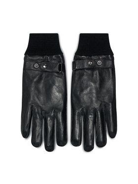 JOOP! Joop! Herrenhandschuhe Gloves 7166 Schwarz