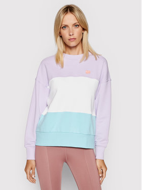 Puma Puma Sweatshirt Downtown Crew 599658 Multicolore Regular Fit
