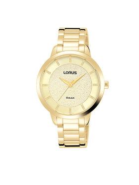 Lorus Lorus Hodinky RG290SX9 Zlatá