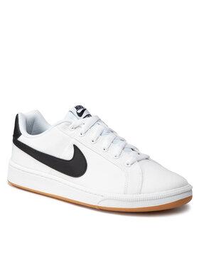 Nike Nike Boty Court AA2156 103 Bílá