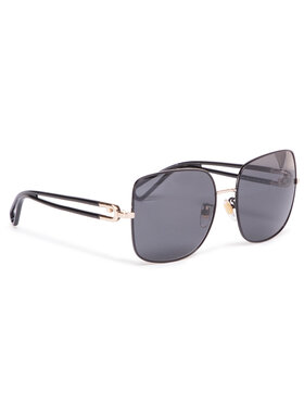 Furla Furla Sonnenbrillen Sunglasses SFU467 WD00008-MT0000-O6000-4-401-20-CN-D Schwarz