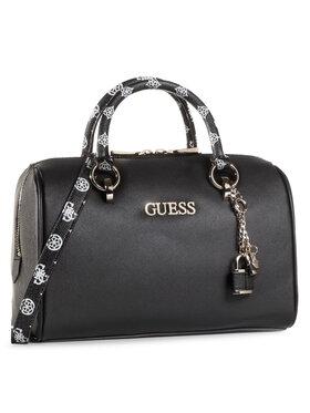 Guess Guess Дамска чанта South Bay (Vs) HWVS77 52060 Черен
