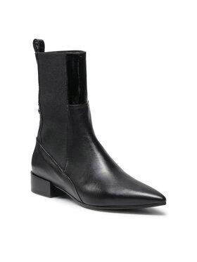 Eva Longoria Eva Longoria Chelsea cipele EL-13-04-000472 Crna