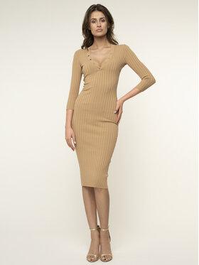 Elisabetta Franchi Elisabetta Franchi Kasdieninė suknelė AM-13S-01E2-V319 Slim Fit