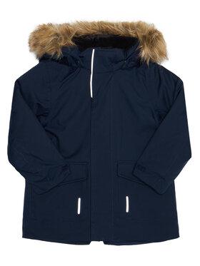 Reima Reima Žieminė striukė Mutka 511299 Tamsiai mėlyna Regular Fit