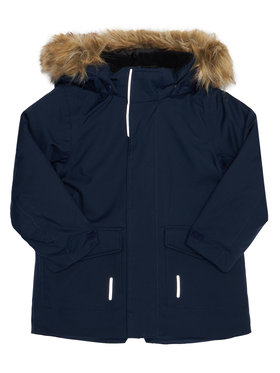 Reima Reima Zimná bunda Mutka 511299 Tmavomodrá Regular Fit