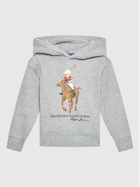 Polo Ralph Lauren Polo Ralph Lauren Sweatshirt Classics 321853795004 Grau Regular Fit