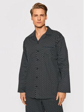Cyberjammies Cyberjammies Koszulka piżamowa William 6625 Czarny