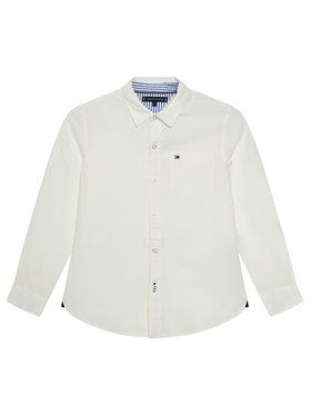Tommy Hilfiger Tommy Hilfiger Košulja Essential KB0KB06495 D Bijela Regular Fit