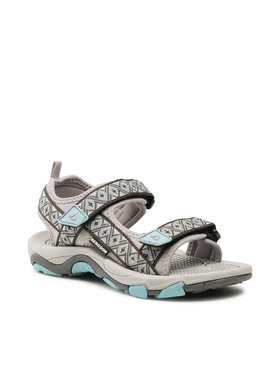 Bergson Bergson Sandale Tana Hiking Sandals Plava
