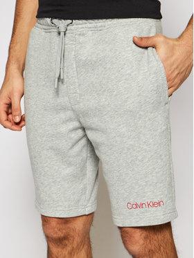 Calvin Klein Underwear Calvin Klein Underwear Šortky z materiálu 000NM2168E Šedá Regular Fit