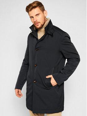 JOOP! Joop! Παλτό χειμωνιάτικο 17 JC-62Monty 30022757 Σκούρο μπλε Regular Fit