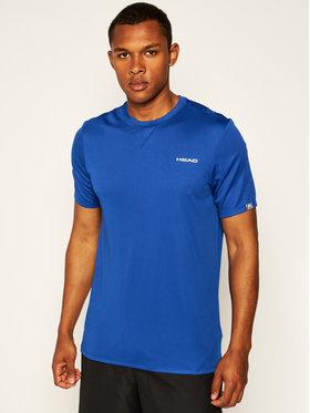 Head Funkčné tričko Easy Court 811490 Modrá Regular Fit