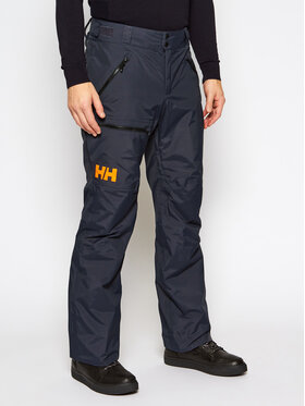 Helly Hansen Helly Hansen Παντελόνι σκι Sogn 65673 Γκρι Relaxed Fit
