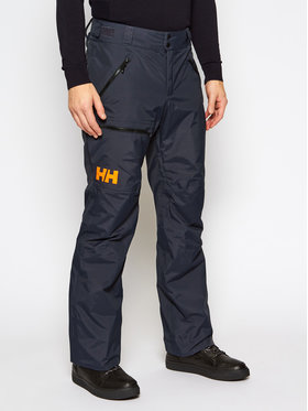 Helly Hansen Helly Hansen Skihose Sogn 65673 Grau Relaxed Fit