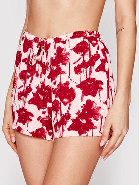 Calvin Klein Underwear Calvin Klein Underwear Szorty piżamowe Sleep 000QS6029E Kolorowy Regular Fit