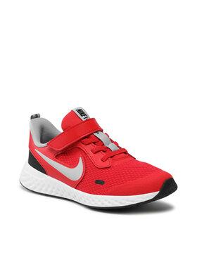 Nike Nike Cipő Revolution 5 (PSV) BQ5672 603 Piros