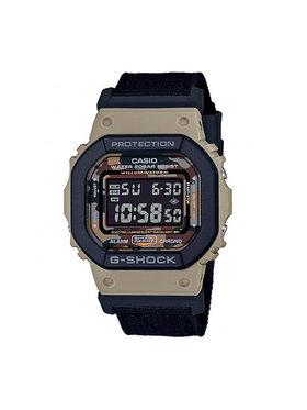 G-Shock G-Shock Hodinky DW-5610SUS-5ER Čierna