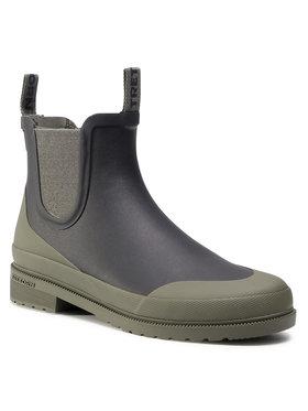 Tretorn Tretorn Guminiai batai Chelsea Offroad 473433 Juoda