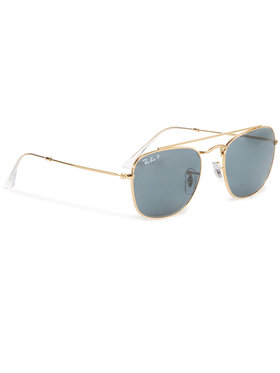 Ray-Ban Ray-Ban Lunettes de soleil 0RB3669 001/Q2 Or