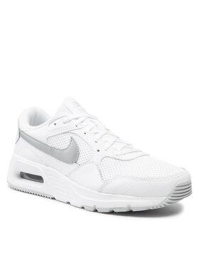 Nike Nike Chaussures Air Max Sc CW4554 100 Blanc
