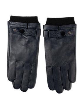 Wittchen Wittchen Muške rukavice 39-6-704-GC Tamnoplava