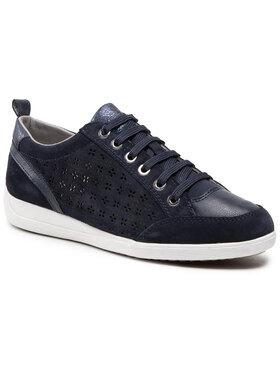 Geox Geox Sneakers D Myria D D0268D 022BC C4002 Blu scuro