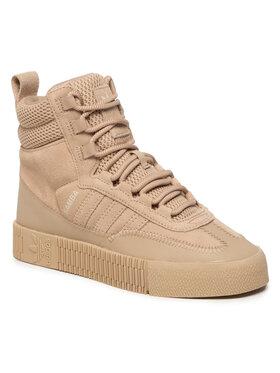 adidas adidas Обувки Samba Boot GZ8106 Бежов